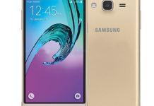Samsung Galaxy J3 2017 SPECS