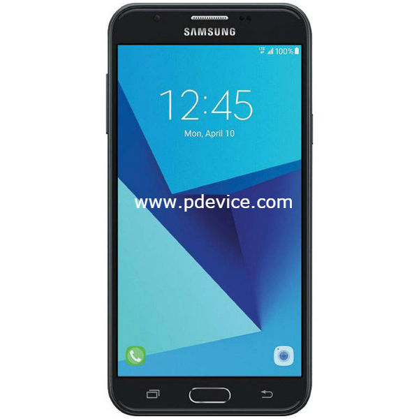 Samsung Galaxy J7 Perx Smartphone Full Specification