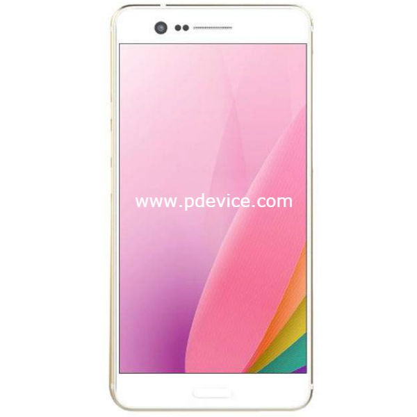 Sharp Z3 Smartphone Full Specification