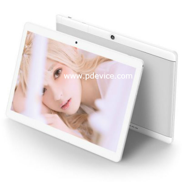 Teclast X10 3G MT6580 Tablet Full Specification