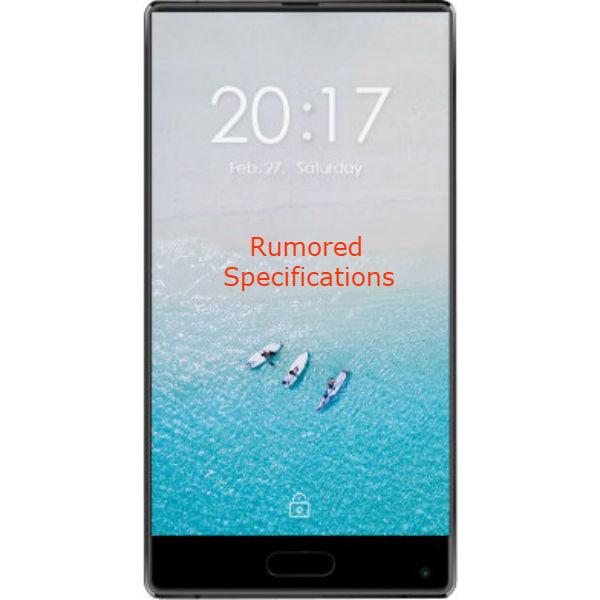 Ulefone F1 Smartphone Full Specification