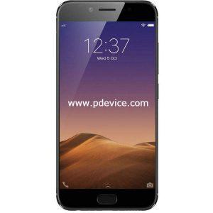 Vivo V5s Smartphone Full Specification
