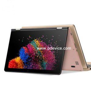 Voyo VBook V3 Wi-Fi 8GB 256GB i5 Tablet Full Specification