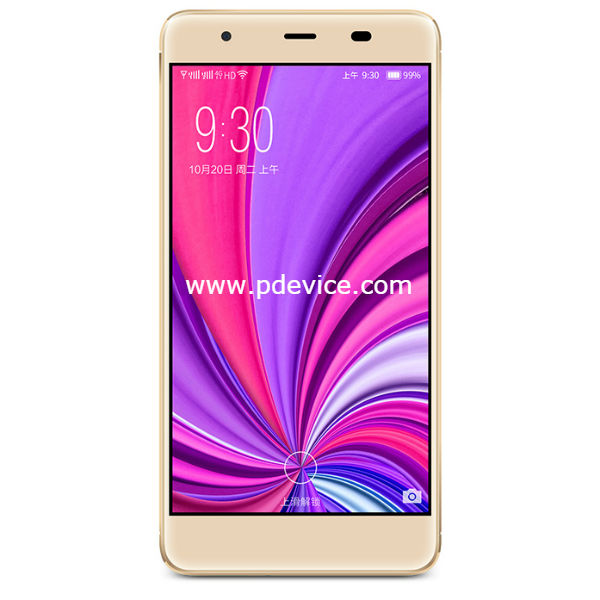 Xiaolajiao S33 Smartphone Full Specification