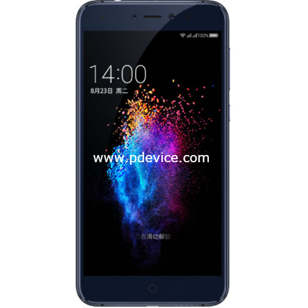 360 N5s Smartphone Full Specification