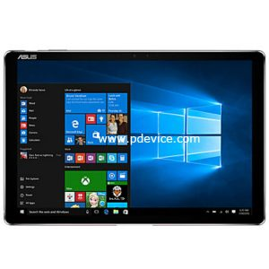 Asus Transformer 3 M3 T305C Tablet Full Specification