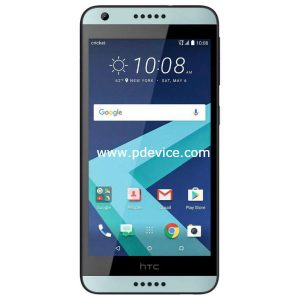 HTC Desire 550 Smartphone Full Specification