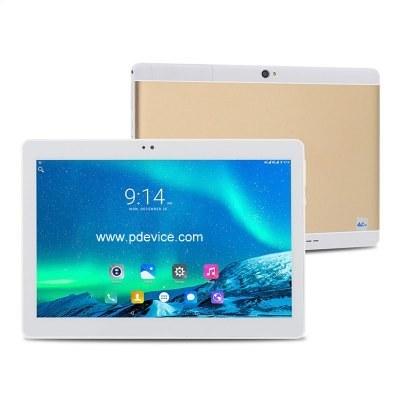 Hipo M109 4G Tablet Full Specification