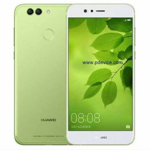 Huawei Nova 2 Smartphone Full Specification