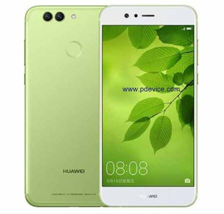 Huawei Nova 2 Smartphone Full Specification