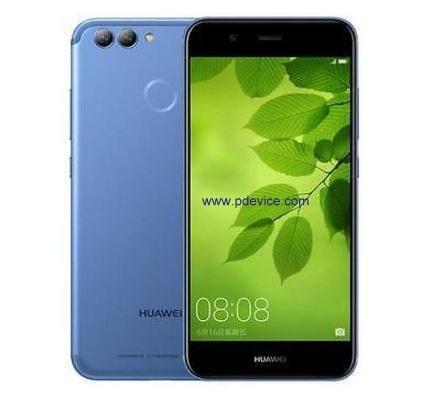 Huawei Nova 2 Plus Smartphone Full Specification