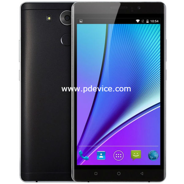 Jiake A8 Smartphone Full Specification