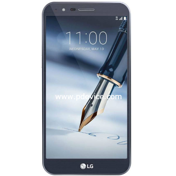 LG Stylo 3 Plus Smartphone Full Specification