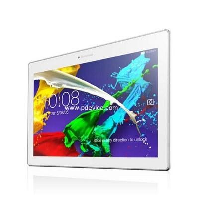 Lenovo Tab 2 A10-70F Tablet Full Specification