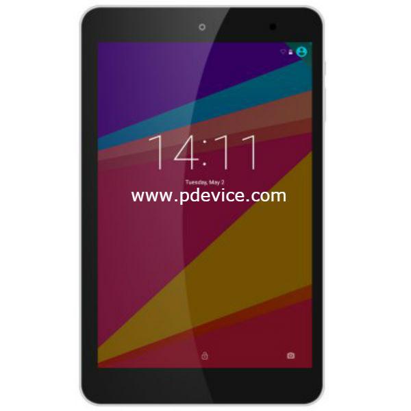 Onda V80 SE All Winner Tablet Full Specification