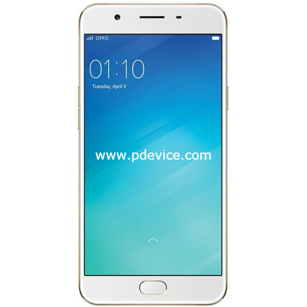 Oppo F1s 64GB Smartphone Full Specification