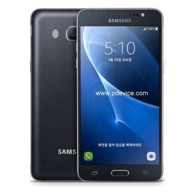 Samsung Galaxy J7 Max Smartphone Full Specification