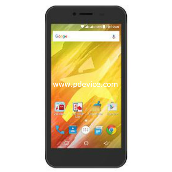 Starmobile Play Dash Smartphone Full Specification