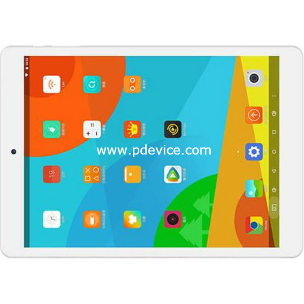 Teclast P89H Tablet Full Specification