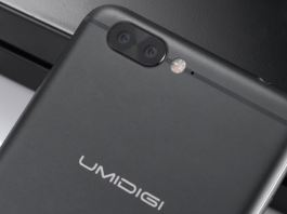 UMIDIGI Z Pro Price and Features