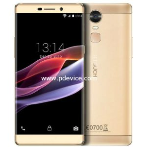 Xtouch R3 LTE Smartphone Full Specification
