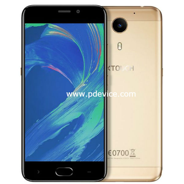 Xtouch Unix Pro Smartphone Full Specification
