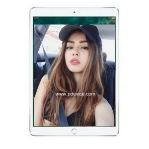 Apple iPad Pro 2 10.5 Tablet Full Specification