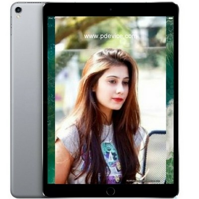 Apple iPad Pro 2 12.9 Tablet Full Specification