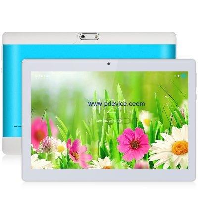 BDF KT107 3G Tablet Full Specification