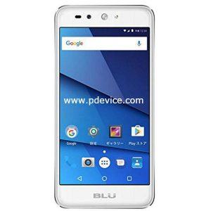 BLU Grand X LTE Smartphone Full Specification