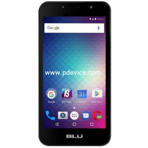 BLU Studio J2 Smartphone Full Specification