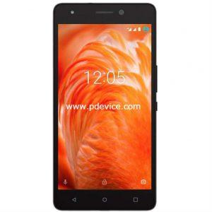 BQ Aquaris M 2017 Smartphone Full Specification