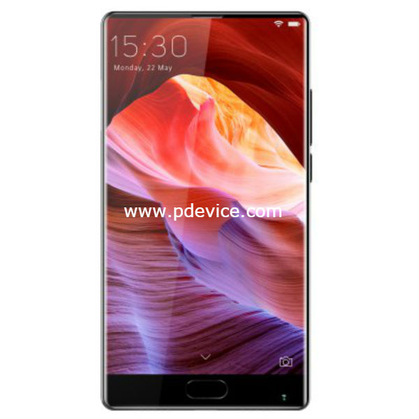 Bluboo S1 Smartphone Full Specification