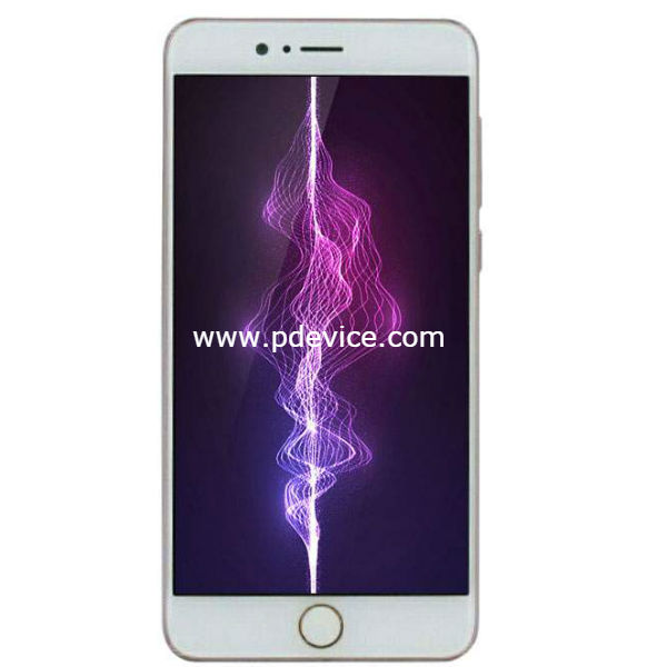 Coolpad M7 Smartphone Full Specification
