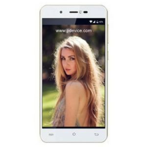 Cubot R9 Smartphone Full Specification