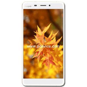 Doopro C1 Pro Smartphone Full Specification