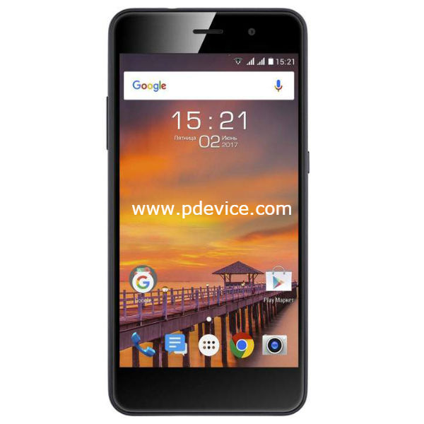 Fly Cirrus 14 Smartphone Full Specification