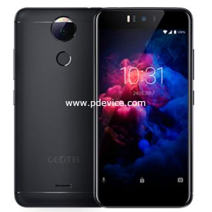 Geotel Amigo Smartphone Full Specification