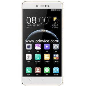 Gionee A1 Lite Smartphone Full Specification