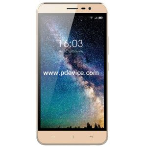 HiSense F22 MT6737 Smartphone Full Specification