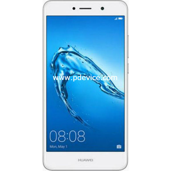 Huawei Y7 Smartphone Full Specification
