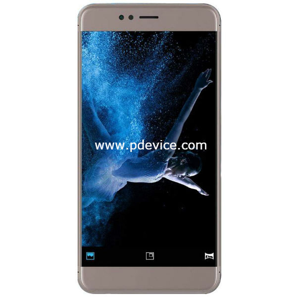 Infocus Turbo 5 Smartphone Full Specification