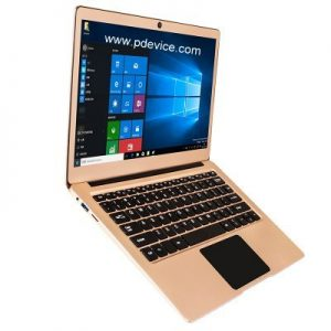 Jumper EZBOOK 3 PRO Laptop Full Specification