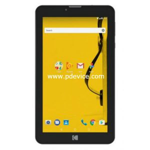 Kodak Tablet 10 Full Specification