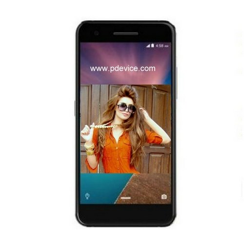 LG X500 Smartphone Full Specification