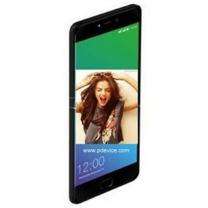 Leagoo T5s Smartphone Full Specification