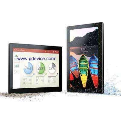 Lenovo TB3-X70F Tablet PC Full Specification