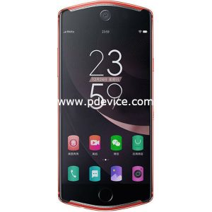 Meitu M6s Smartphone Full Specification