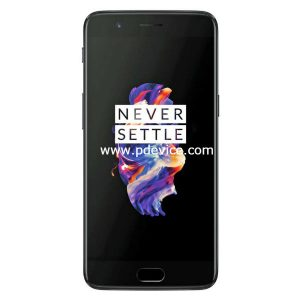 OnePlus 5 Smartphone Full Specification