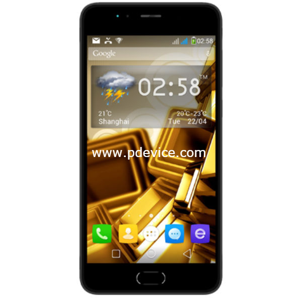 Symphony Z9 Smartphone Full Specification